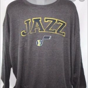 NBA Utah Jazz Graphic T-Shirt Big and Tall Men